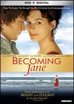 Becoming Jane [Region 2] [Uk Import]
