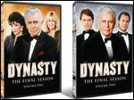 Dynasty: the Final Season-Vol 1 & 2 Pack