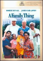 Family Thing, a