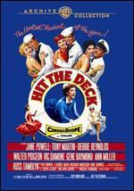 Hit the Deck Dvd-R