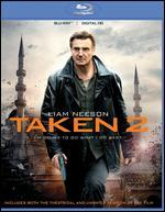 Taken 2 [Blu-ray] - Olivier Megaton