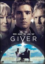 The Giver Dvd