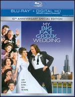 My Big Fat Greek Wedding [Includes Digital Copy] [UltraViolet] [Blu-ray]