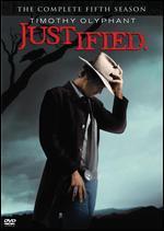 Justified: Season Five