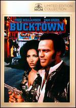 Bucktown [Vhs]