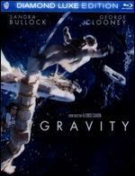 Gravity [Diamond Luxe Edition] [Blu-ray] - Alfonso Cuar�n