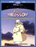 Porco Rosso [2 Discs] [Blu-ray/DVD]