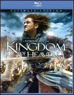 Kingdom of Heaven Dir. Cut [Blu-Ray]