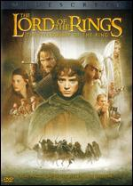 The Lord of the Rings: the Fellowship of the Ring [Region 2]