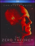 The Zero Theorem [Blu-Ray]