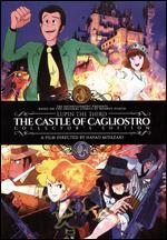 Lupin the Third: the Castle of Cagliostro (Collector's Edition)