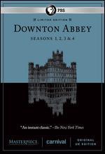 Masterpiece: Downton Abbey - Seasons 1-4