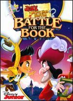 Jake and the Never Land Pirates: Battle for the Book!