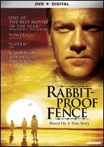 Rabbit Proof Fence [Vhs]