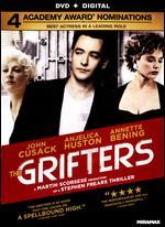 The Grifters [Dvd + Digital]