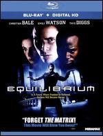 Equilibrium [Blu-Ray + Digital Hd]