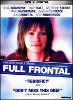 Full Frontal [Dvd + Digital]