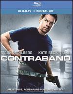 Contraband [Blu-ray]