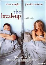 The Break-Up [With Movie Cash]