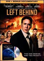 Left Behind [Blu-Ray]