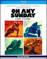 On Any Sunday: Region 1 Us Import Will Not Work in Uk [Blu-Ray]