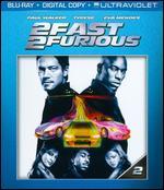 2 Fast 2 Furious [Includes Digital Copy] [UltraViolet] [With Furious 7 Movie Cash] [Blu-ray] - John Singleton