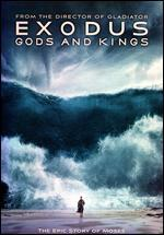 Exodus: Gods and Kings [Blu-Ray 3d + Uv Copy] [2014]