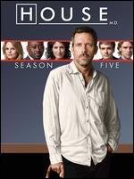 House: Season 05