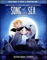 Song of the Sea (Blu-Ray + Dvd + Digital Hd)