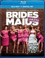 Bridesmaids [Includes Digital Copy] [UltraViolet] [With Pitch Perfect 2 Movie Cash] [Blu-ray]