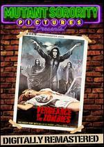 Vengeance of the Zombies-Digitally Remastered