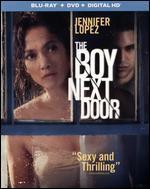 The Boy Next Door [Blu-Ray]