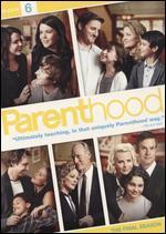 Parenthood: Season 06