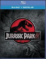 Jurassic Park III (Blu-Ray With Digital Hd)
