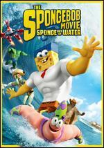 The SpongeBob Squarepants Movie: Sponge out of Water