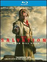 The Salvation [Blu-Ray]
