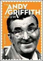 The Andy Griffith Show-the Complete Seventh Season