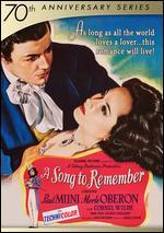 A Song to Remember-70th Anniversary