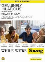 While We'Re Young [Dvd + Digital]