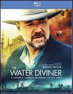 Water Diviner, the (Bd) [Blu-Ray]