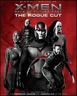 X-Men: Days of Future Past the Rogue Cut [Blu-Ray]
