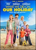 What We Did on Our Holiday (2014) [ Non-Usa Format, Pal, Reg.2 Import-United Kingdom ]