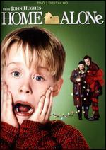 Home Alone Christmas