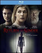 Return to Sender [Blu-Ray]