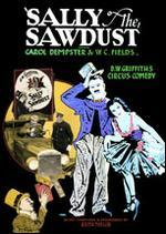 Sally of the Sawdust [Vhs]