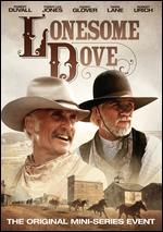Music From Lonesome Dove-the Soundtrack Album