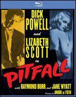 Pitfall (1948) [Blu-Ray]