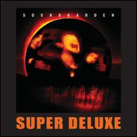 Superunknown [Super Deluxe] - Soundgarden
