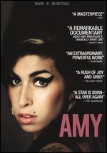 Amy [Dvd + Digital]