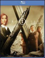 X-Files: the Complete Season 9 [Blu-Ray]